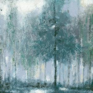Somber Forest 2 by Norman Wyatt Jr^