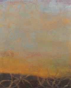 Sunset II by Norman Wyatt Jr.
