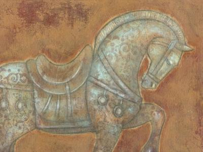 Tang Horse I by Norman Wyatt Jr.