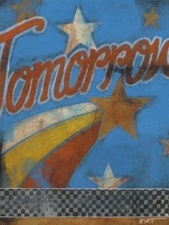 Tomorrow Inspires