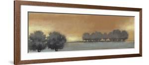 Tranquil Landscape V by Norman Wyatt Jr.