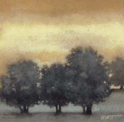 Tranquil Landscape VI