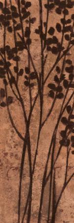 Twigs on Copper I by Norman Wyatt Jr.