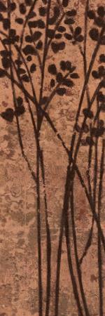 Twigs on Copper II by Norman Wyatt Jr.