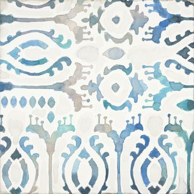 Watercolor Tile 2 by Norman Wyatt Jr.