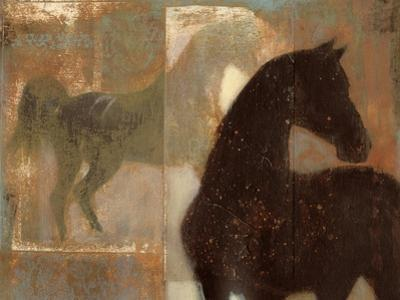 Weathered Equine I by Norman Wyatt Jr.
