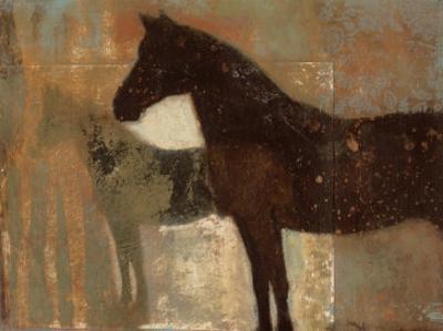 Weathered Equine II by Norman Wyatt Jr.