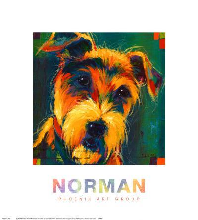 Norman-Karen Dupr?-Art Print