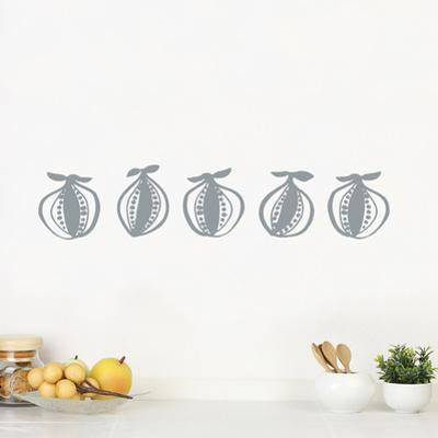 Norr Wall Decal