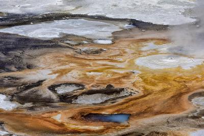 Norris Basin-David Osborn-Photographic Print