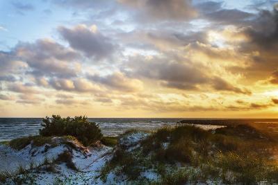 North Bay Sunrise I-Alan Hausenflock-Photographic Print