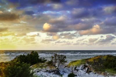 North Bay Sunrise II-Alan Hausenflock-Photographic Print