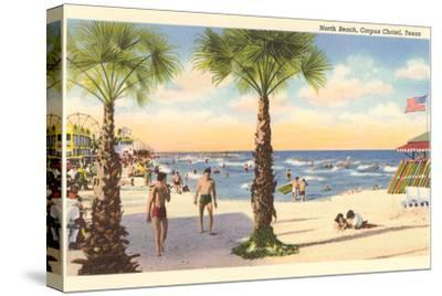 North Beach, Corpus Christi