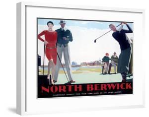North Berwick