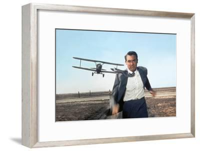 North by Northwest 1959 Directed by Alfred Hitchcock Cary Grant