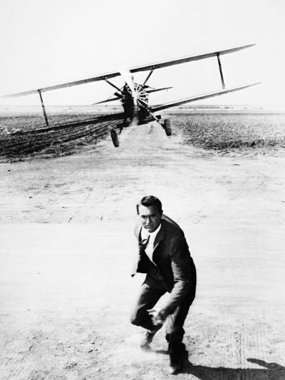North by Northwest, 1959--Photographic Print