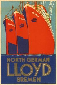 North German Lloyd Bremen