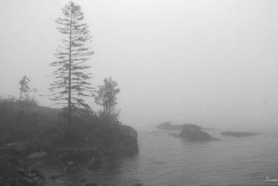 North Shore 1-Gordon Semmens-Photographic Print
