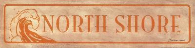 North Shore-Stephanie Marrott-Art Print