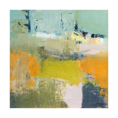 Northeast-Donna Bruni-Art Print