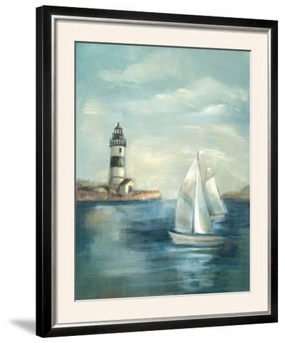 Northeastern Breeze I--Framed Photographic Print