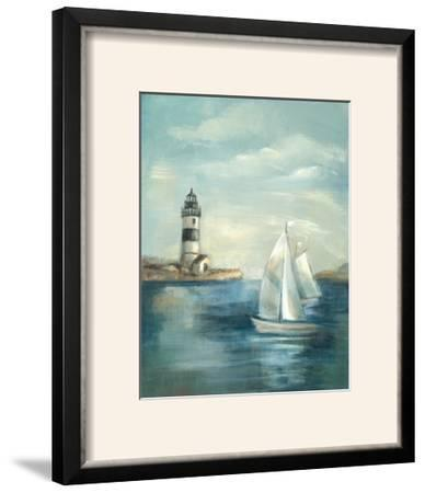 Northeastern Breeze I--Framed Photographic Print