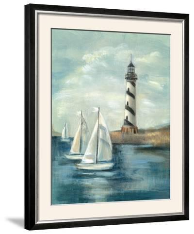Northeastern Breeze II--Framed Photographic Print