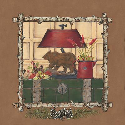 Northern Exposure II-Jo Moulton-Art Print