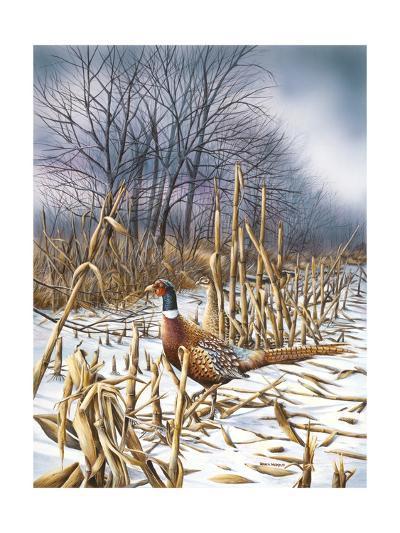Northern Light-Wanda Mumm-Giclee Print