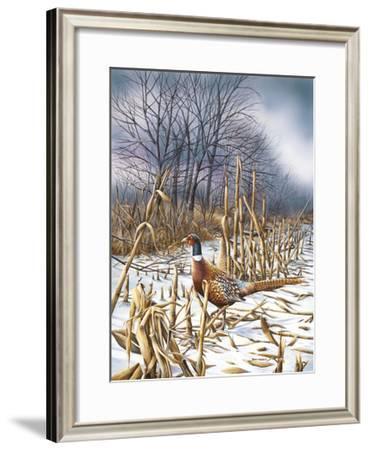 Northern Light-Wanda Mumm-Framed Giclee Print