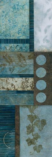 Northern Lights II-Norm Olson-Art Print