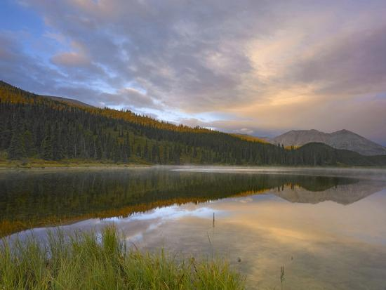 Northern Rocky Mountain Provincial Park, British Columbia, Canada-Tim Fitzharris-Photographic Print