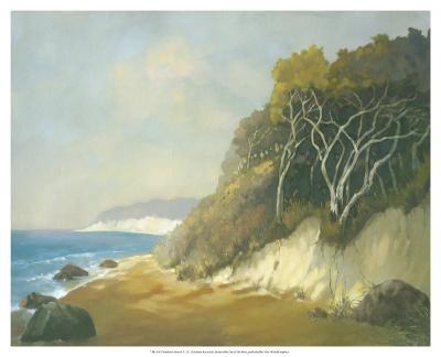 Northern Shore I-Graham Reynolds-Art Print