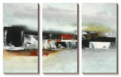 Northwest Passage IX-Sharon Gordon-Canvas Art Set