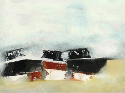 Northwest Passage XII-Sharon Gordon-Premium Giclee Print