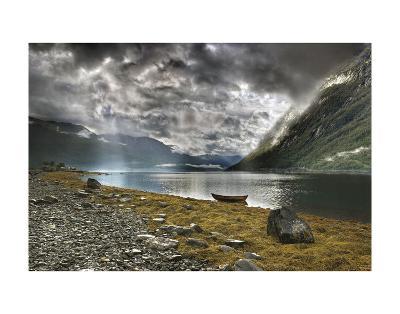 Norway 89-Maciej Duczynski-Art Print