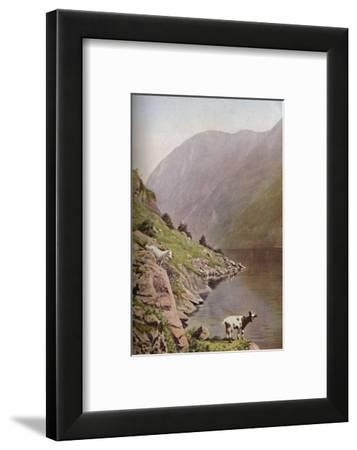 'Norway', c1930s-Donald McLeish-Framed Photographic Print