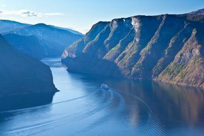 Norway - Fjord Region-berzina-Photographic Print