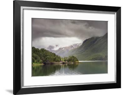 Norway of Life-Philippe Manguin-Framed Photographic Print