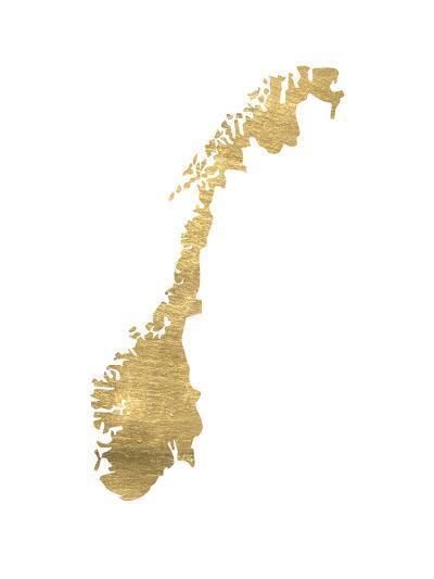 Norway-Pop Monica-Art Print