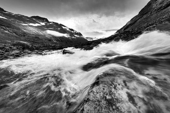 Norway-Maciej Duczynski-Photographic Print