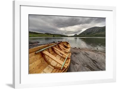 Norway-Maciej Duczynski-Framed Photographic Print