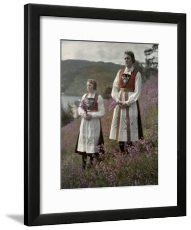 norwegian brides