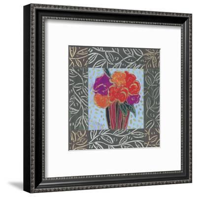 Nosegay-James Hussey-Framed Art Print