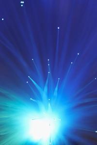 Fiber Optic Light Wand by Nosnibor137