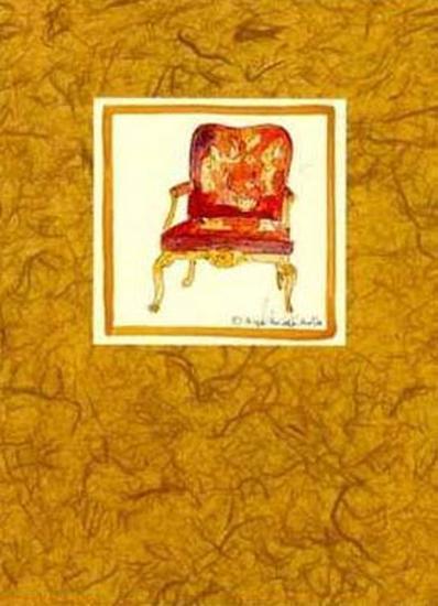 Nostalgia III-Alie Kruse-Kolk-Art Print