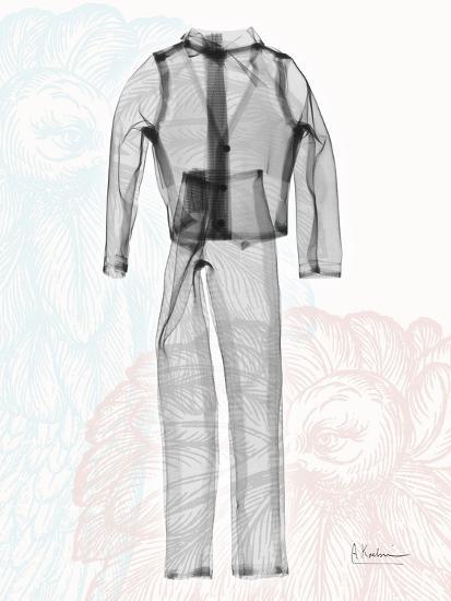 Not Casual-Albert Koetsier-Premium Giclee Print