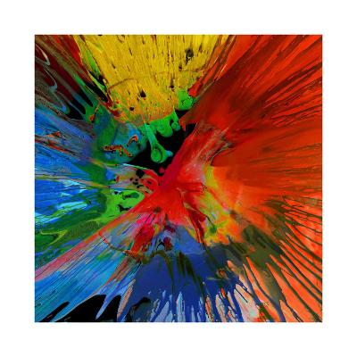 Not Shy II-Josh Evans-Giclee Print