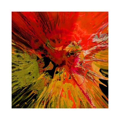Not Shy III-Josh Evans-Giclee Print