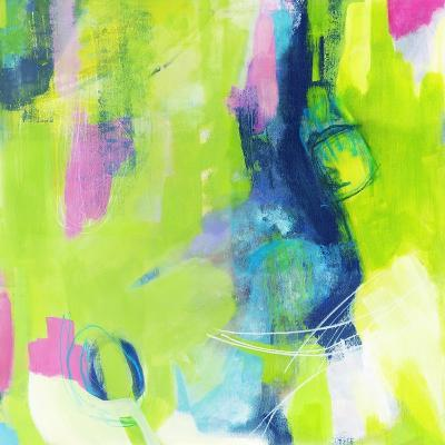 Nothing Just Is-Carolynne Coulson-Art Print